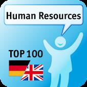 100 HR Success Phrases