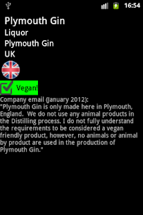 VegeTipple Free- screenshot thumbnail