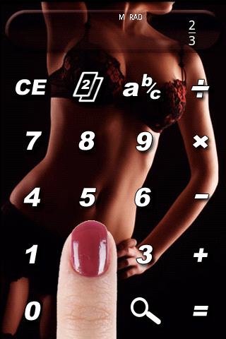 SexyCalc