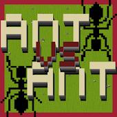 Ant VS Ant :: 1P / 2P