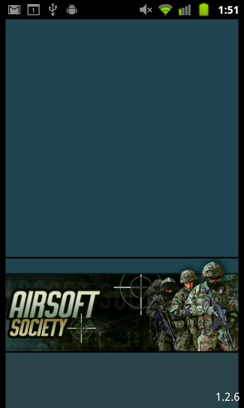 Airsoft Society- screenshot