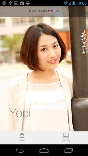 よぴ ver. for MKB