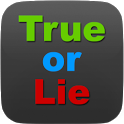 Ultimate Lie Detector HD icon