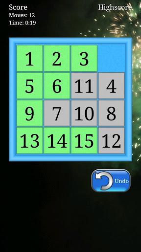 15 Puzzle Free