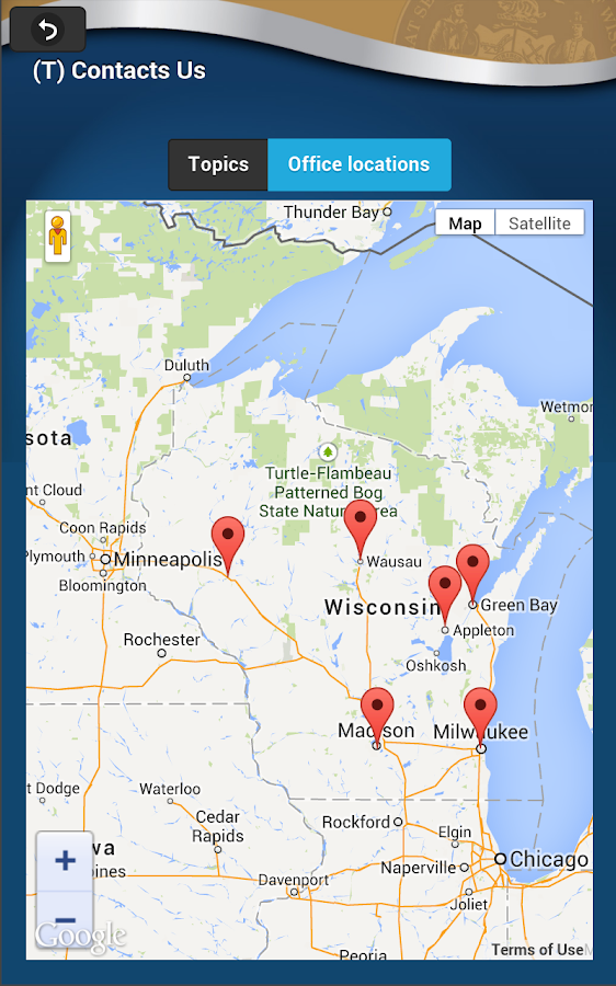 WI Revenue- screenshot