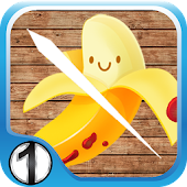 Fruit Ninja : Banana