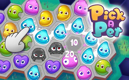 Pick A Pet - Puzzle Screenshot 16