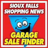 Sioux Falls Garage Sales