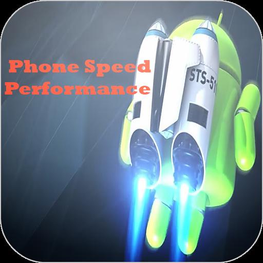 Phone Speed Performance