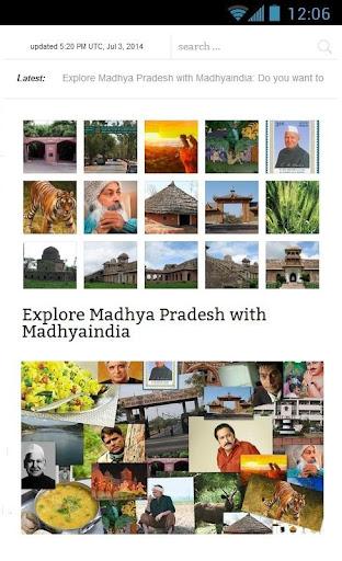 Madhya India