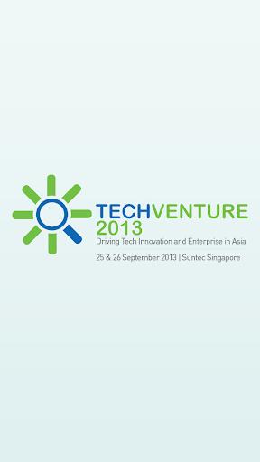 Techventure 2013