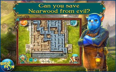 Nearwood Collector's Edition v1.0.0