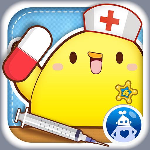 叫叫超级医生—Tinmanarts 教育 App LOGO-APP試玩