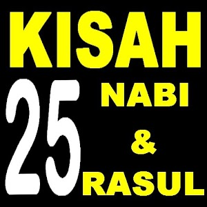 Kisah 25 Nabi dan Rasul - Android Apps on Google Play