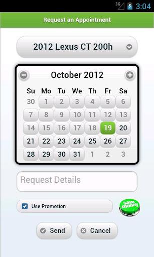 【免費交通運輸App】MyCarVitals-APP點子
