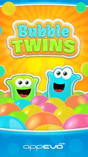 Bubble Twins