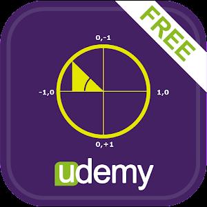 Trigonometric Functions Course Icon