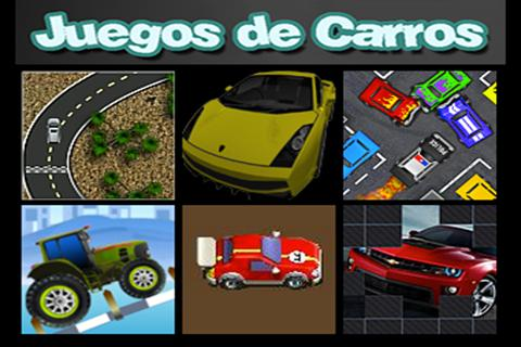 Juegos de Carros - screenshot