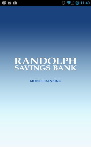 Randolph Savings Bank Mobile