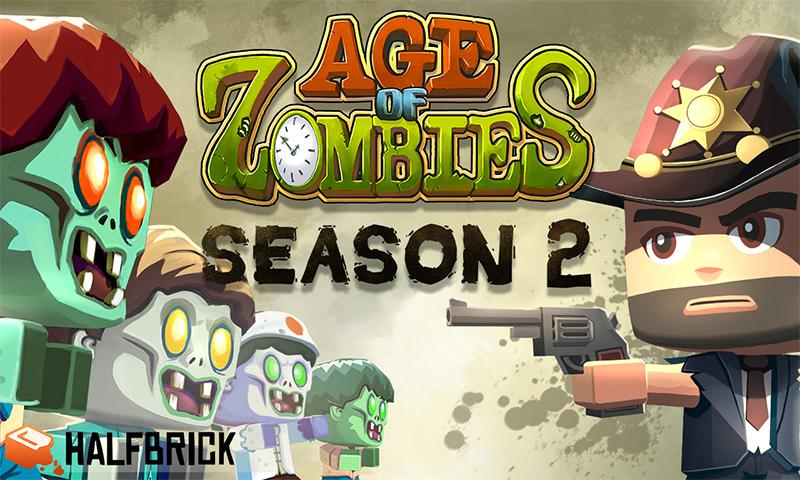 android Age of Zombies Screenshot 5