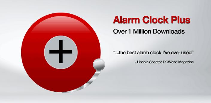 Alarm Clock Plus (Full) apk