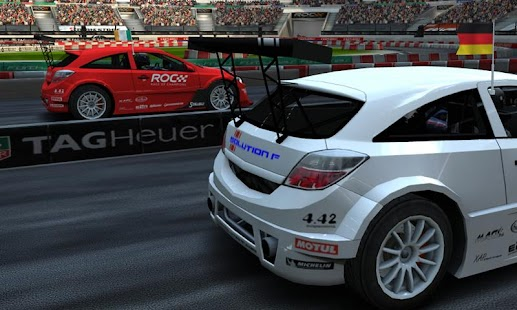 Race Of Champions Screenshot 5