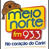 Rádio Meio Norte Cariri