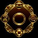 GO Locker HAMOND Theme icon