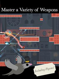 Gentlemen! (multiplayer!) Screenshot 8