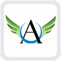 Angel Worldwide Transportation logo