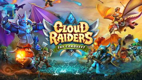 Cloud Raiders Screenshot 32