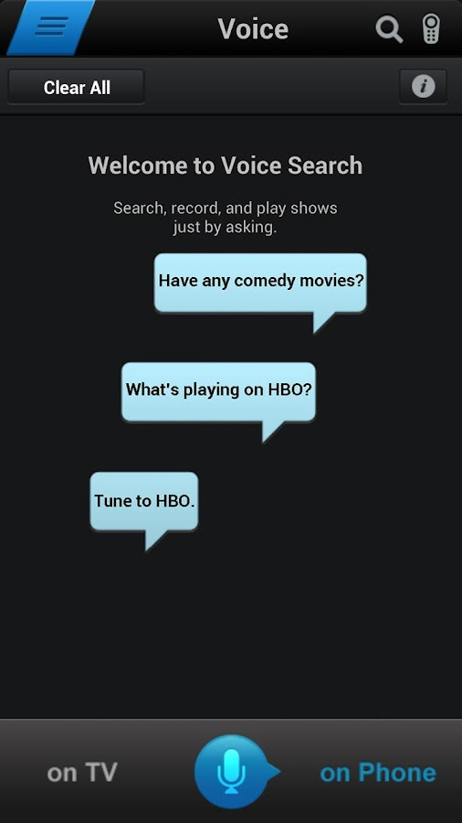 DIRECTV - screenshot