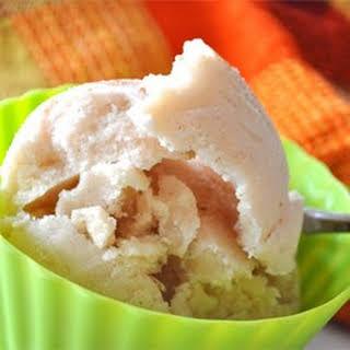 Cinnamon Frozen Pear Recipes.