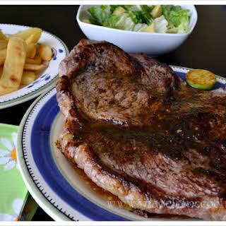 Beef Sirloin Steak Oven Recipes.