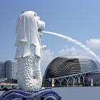 新加坡旅游 icon