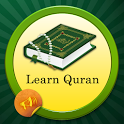 Learn Quran Qaida with Audio icon