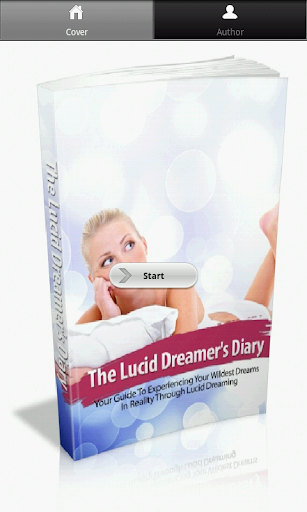 Lucid Dreamers Diary