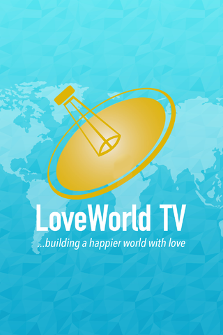LoveWorld TV Mobile