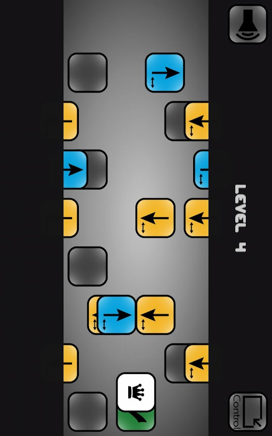 Move-It Puzzle - screenshot