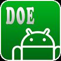 DOEdroid logo
