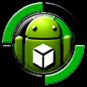 HD Icons: Green Bio-Sphere