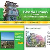 Luciano Locazioni Appartamenti