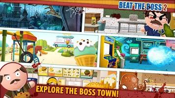 Screenshot of Beat the Boss 2 (17+)