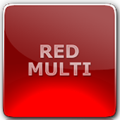 Red Multi Theme