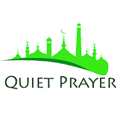 Quiet Prayer (Salah Reminder)