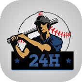 New York (NYY) Baseball 24h