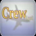 Crew Rest logo