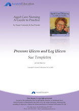 Pressure Ulcers and Leg Ulcers