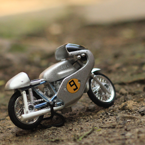 ducati by Rizky karunia  Arief  - Artistic Objects Toys ( ducati toysphotography )