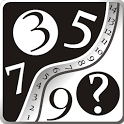 Find Next Number icon